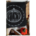 witches broom - pouch