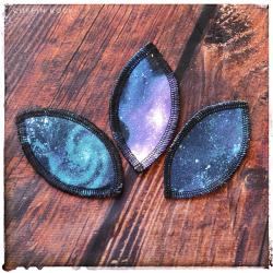 Pétale - cosmique