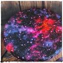 couvre-bol cosmiques