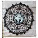 Occult - Lace doilies
