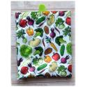 Sac de congélation - légumes