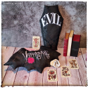 Evil - Coffin Pillow