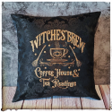 coussin Witches Brew