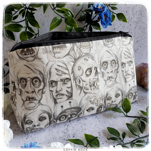 Zombie mid case