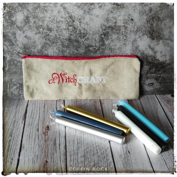 Witchcraft pouch