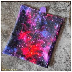 freezer bag - cosmos