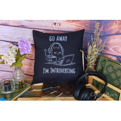 Coussin introverti