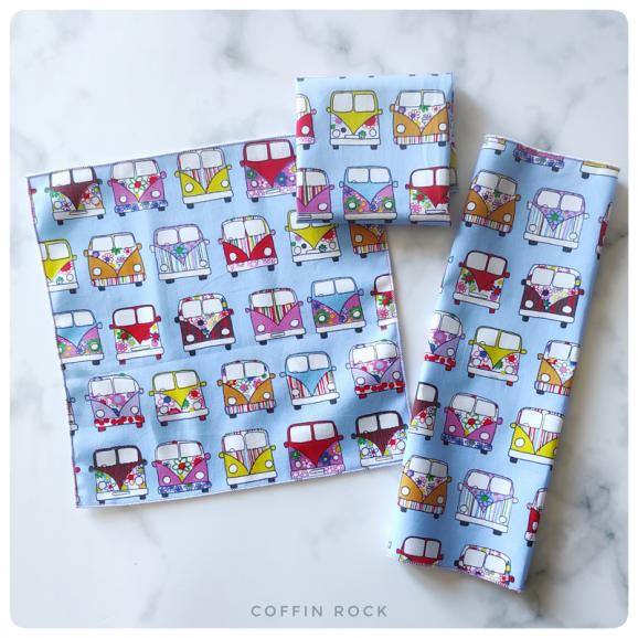 combi cotton handkerchief