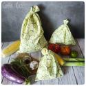 bulk bag - cucumber