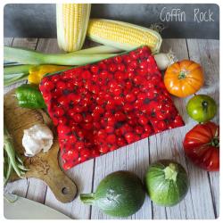 Tomato pouch