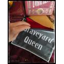 Pochette graveyard queen