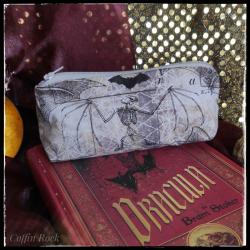 Ernst Haeckel pencil case