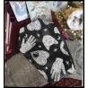 Pochette cercueil occulte