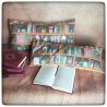 coussins de lecture cosy