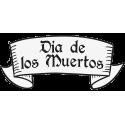 Dia de los Muertos - Mexican style