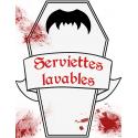 Serviettes menstruelles