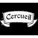 Forme cercueil arabesque