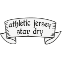 Topper athletic jersey - stay dry