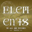 2019 - ELEMENTS