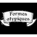 Formes variées