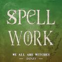 2021 - SPELL WORK