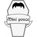 mini-pouce