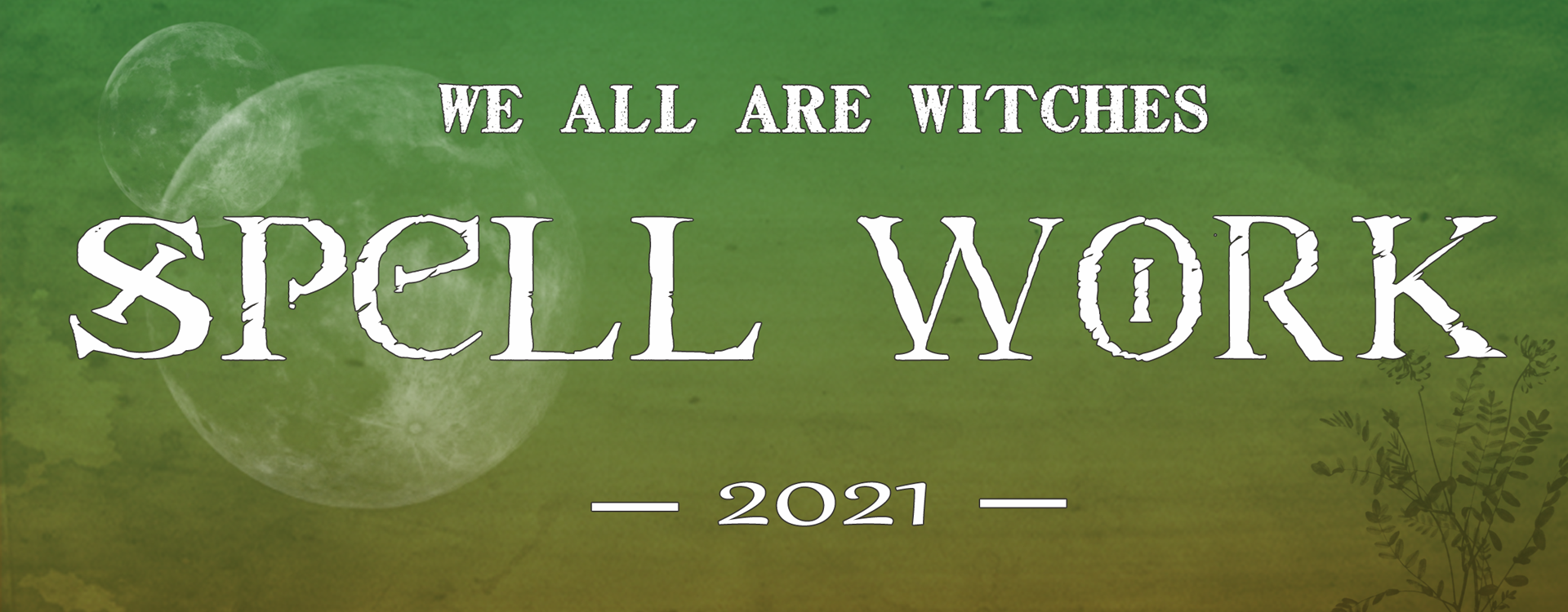 We all Are Witches
